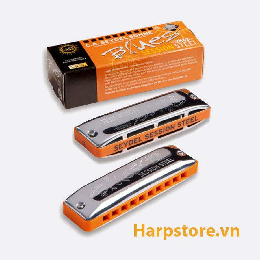 ken-harmonica-diatonic-seydel-blues-session-steel