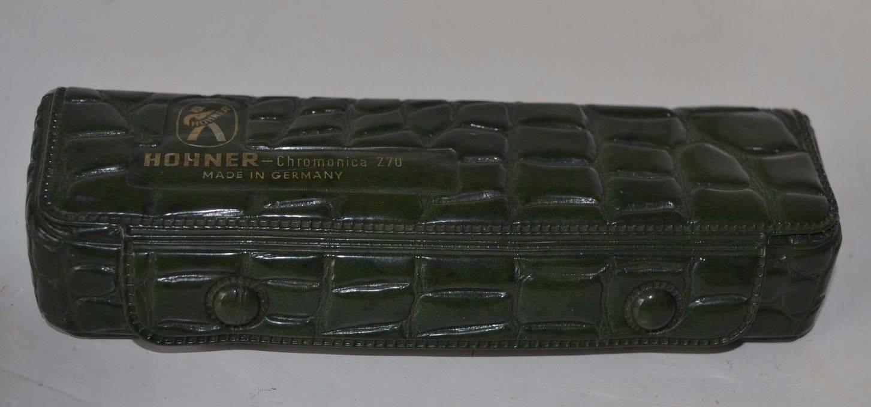 harmonica hohner super 270-3