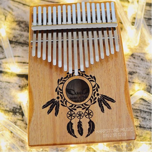 dan kalimba ares dream catcher 5