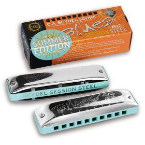 ken harmonica diatonic 01