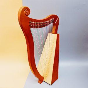 dan harp 19 day 1