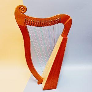 dan harp 19 day 2