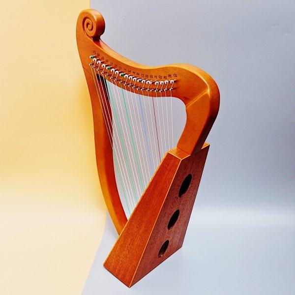 dan harp 19 day 3