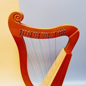 dan harp 19 day 4