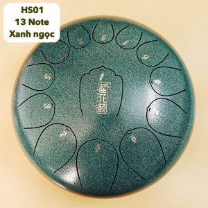 trong tank drum 13 note HS01