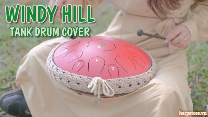 windy hill tank drum cover