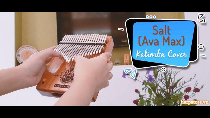 Salt Kalimba tabs